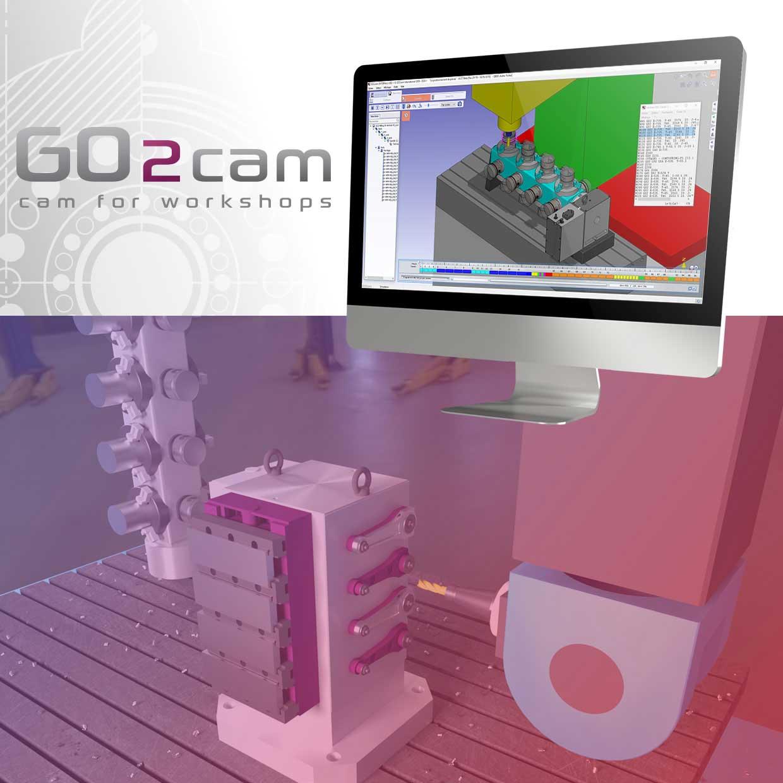 GO2cam MPM