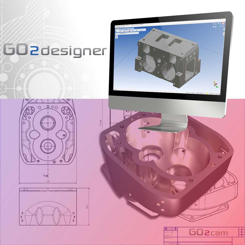 GO2designer par GO2cam