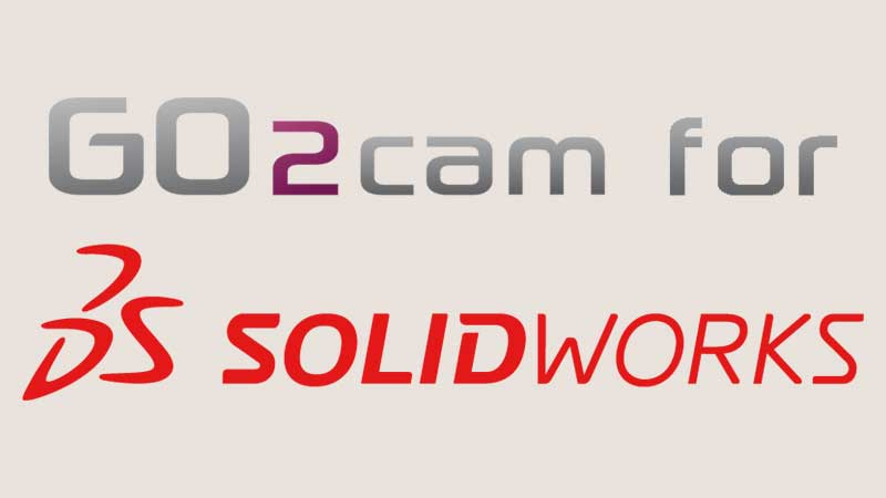 GO2cam for Solidworks