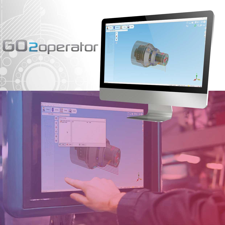 GO2operator par GO2cam
