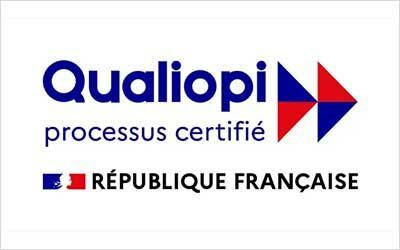 Actu : GO2cam France est certifié Qualiopi
